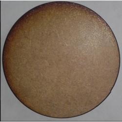 Socles diamètre 60 mm (Lot de 2)